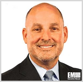 Gene Zapfel, Rei Systems' Chief Growth Officer