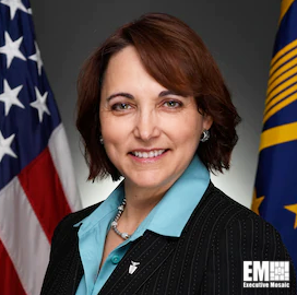 Leigh Method, Deputy Assistant Secretary of Defense for Logistics