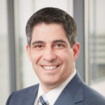 Michael King, Peraton's Chief Growth Officer