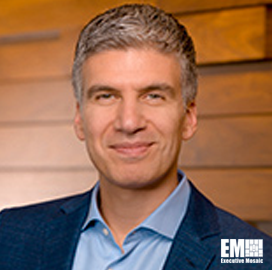 Rami Rahim, CEO at Juniper Networks