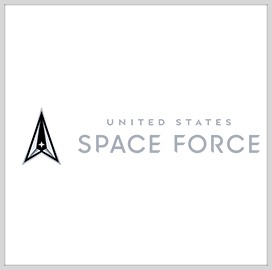 Space Force to Establish Acquisitions Command in 2021