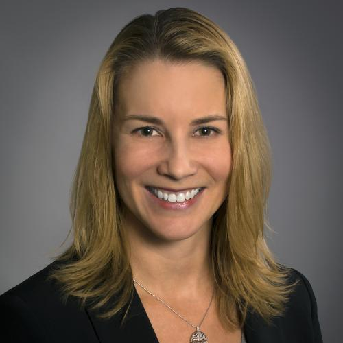 Sue Deagle, SVP and Chief Growth Officer at Vectrus