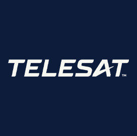 Telesat to Support Lockheed on SDA Transport Layer Contract