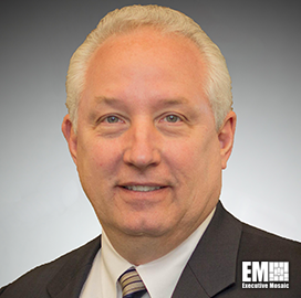 Tom Zagorski, Practice Lead for Construction Services at Michael Baker International