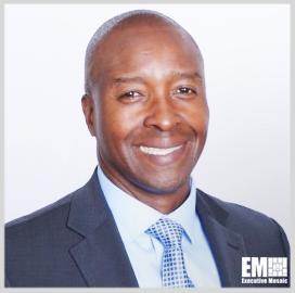 Bruce Crawford Named Jacobs' SVP for CMS Strategic Development