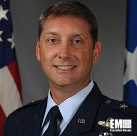 David Harris, Director at Air Force Warfighting Integration Capability Office