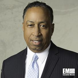 Dennis Via, Executive Vice President at Booz Allen Hamilton