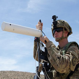 DoD Releases New Strategy to Regain Uncontested Use of Electromagnetic Spectrum