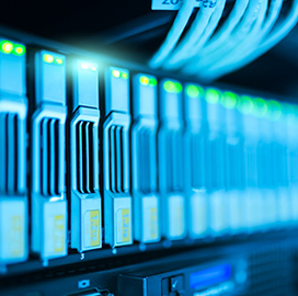 Five Execs Leading Data Management Practices in GovCon