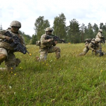 Five Executives Ensuring Warfighter Readiness