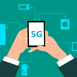 Five GovCon Executives Advancing 5G Technology