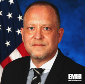 James Ruhlman, VA's Deputy Director for Program Management