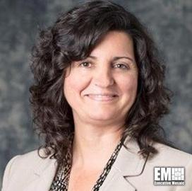 Jane Bishop, VP for Program Management at Northrop Grumman