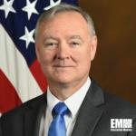 Joseph Evans, Director for 5G at Department of Defense