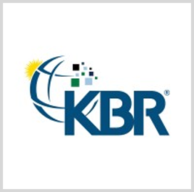 KBR Lands Contract to Help With Navy's Foreign Military Sales