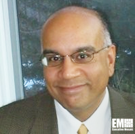 Kshemendra Paul, VA's Chief Data Officer