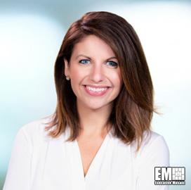 LMI Promotes Christine Cocrane to VP of Management Advisory Services