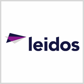 Leidos Receives $82M Contract to Support NHRC Research