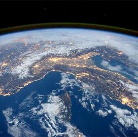 Lockheed's Rick Ambrose Warns Against Expediting Transition to AEFH Satellites