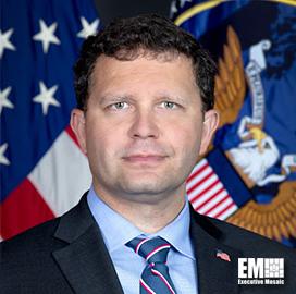 Matthew Kozma Joins ODNI as Intelligence Community CIO