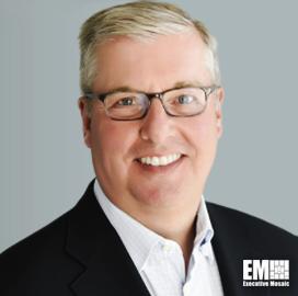 Mike Corkery, Deltek's President, CEO