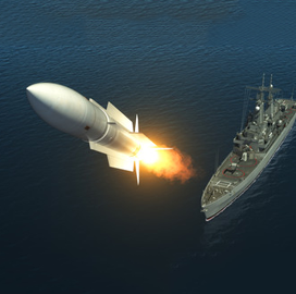 SPA to Support SAIC's Work on Navy's Hypersonic Program