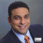 Shamlan Siddiqi, Chief Technology Officer at NTT Data Public Sector