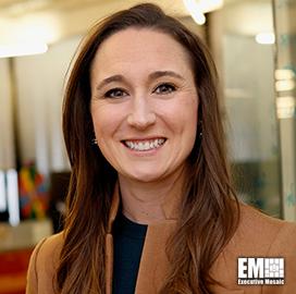 Tara Murphy Dougherty, CEO at Govini