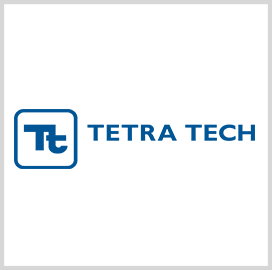 Tetra Tech Receives $150M NAVFAC Contract for Engineering Services