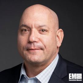 Vic Badami, Senior Director at Akima Data Management