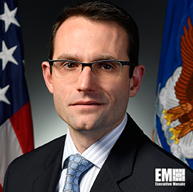 Will Roper Appoints Air Force Rapid Capabilities Office as ABMS PEO