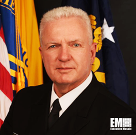 Adm. Brett Giroir, Assistant Secretary for Health at HHS