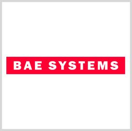 BAE Names Jeremy Tondreault as President of Platforms & Services Unit