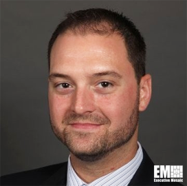 Chris Wilkinson, President at DLT Solutions
