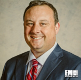 Cyber Industry Veteran Andrew Turner Named EVP, Market Strategy Leader at Booz Allen