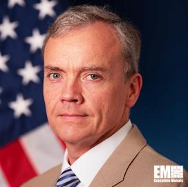 DARPA Sees Mosaic Warfare Concept Enhancing JADC2