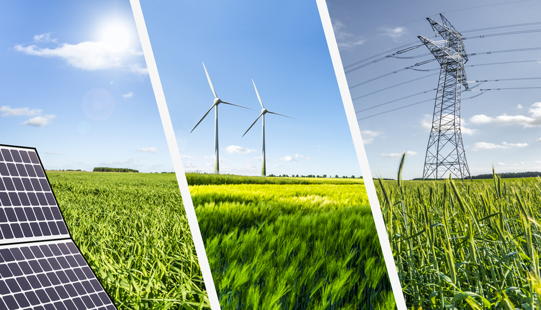 Five Energy Executives in GovCon