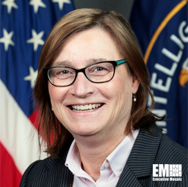 Former CIA Data Science Chief Barbara Stevens Named Exovera CEO