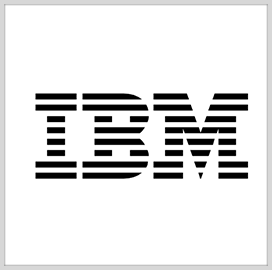 IBM Wins Spot on USDA's FPAC Mission Area