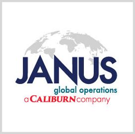 Janus Global Operations Lands Spot on $15B WPS III Contract