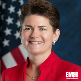 Maria Roat Sees Federal Data Management Maturity in 2021