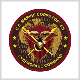 Marine Corps Using MARFORCYBER to Counter Cyberattacks
