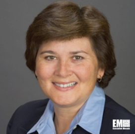 Nadia Short, GD Mission Systems' VP for Strategy, Business Development