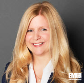 Nicole Bulgarino, EVP and GM for Federal Solutions at Ameresco