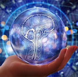 Northrop to Invest in AI Integrator Deepwave Digital