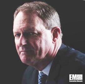 Parsons Welcomes John Felker to Federal Strategic Advisory Board