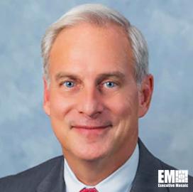 Perry Knight Named DLA Senior Executive Service Member
