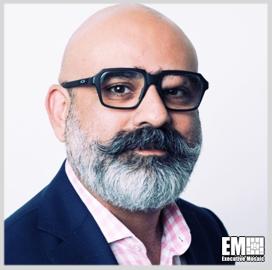 Raza Latif, President of NuAxis Innovations