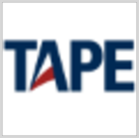 TAPE Receives Anew Contract for Army Training Models