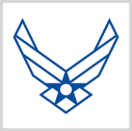 Air Force Begins Moving Critical Applications to Zero Trust Environment